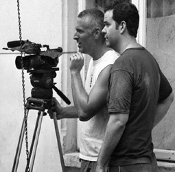 Thom Fitzgerald Director Focus