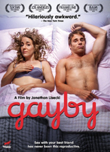 Watch Gayby
