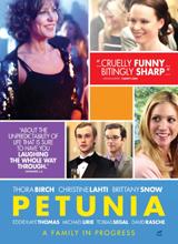Watch Petunia