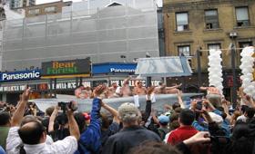 Pride Toronto 2009