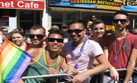 Pride Toronto 2010