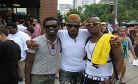 Pride Toronto 2011