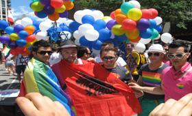 Pride Toronto 2012