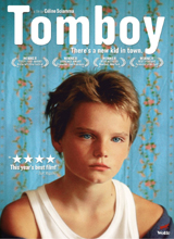 Watch Tomboy