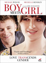 Watch Boy Meets Girl