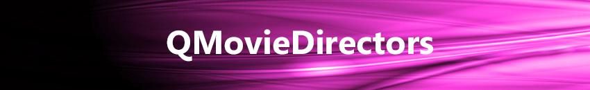 QMovie Directors