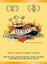 View Desi's Looking For A New Girl Movie Trailer