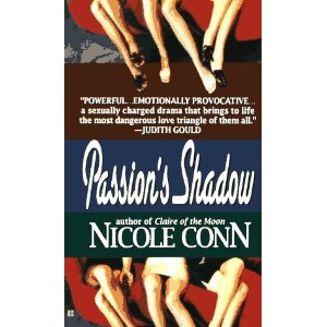 Passion Shadow