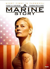 Watch A Marine Story