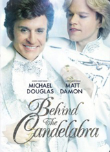View Behind the Candelabra