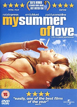 View My Summer of Love Trailer