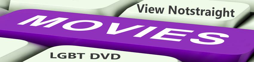 View Notstraight DVD Movies
