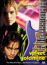 View Velvet Goldmine Trailer