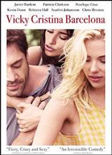 View Vicky Cristina Barcelona Trailer