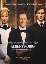 View Albert Nobbs Trailer