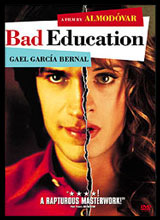 View Bad Education Trailer