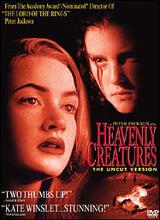 View Heavenly Creatures Trailer