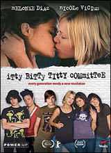 View Itty Bitty Titty Committee Trailer