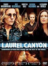 View Laurel Canyon Trailer