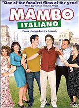 View Mambo Italiano Trailer