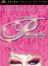 View The Adventures of Priscilla, Queen of the Desert Trailer