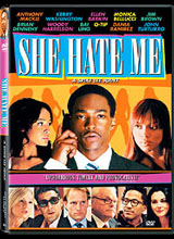 View She Hate Me Trailer