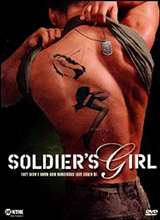 View Soldier's Girl Trailer