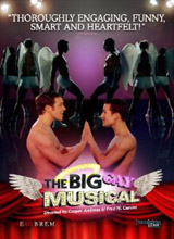 View The Big Gay Musical Trailer