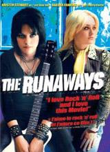 View The Runaways Movie Trailer