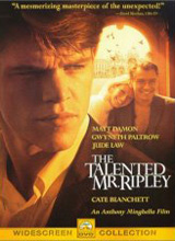 View The Talented Mr. Ripley Trailer
