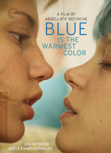 View Blue Is the Warmest Color Trailer
