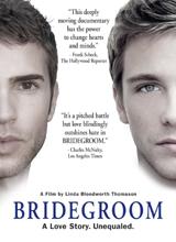 View Bridegroom Trailer