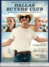 View Dallas Buyers Club Trailer
