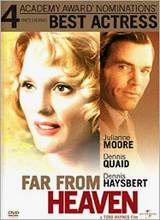 View Far from Heaven Trailer