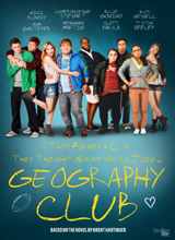 View Geography Club Trailer