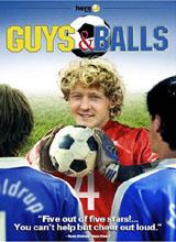 View Guys & Balls Trailer