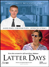 View Latter Days Trailer
