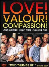 View Love! Valour! Compassion! Trailer
