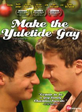 View Make the Yuletide Gay Trailer