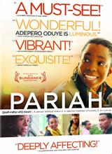 View Pariah Trailer