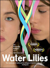 View Water Lilies Trailer