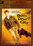 View Boys Don't Cry Trailer