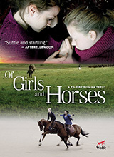 Watch Of Girls And Horses @notstraight