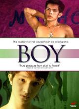 Watch Boy @notstraight