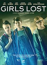 Watch Girls Lost @notstraight