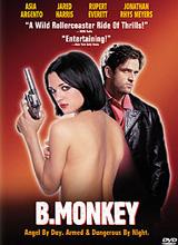 View B. Monkey Movie