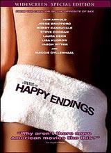 View Happy Endings Movie Trailer