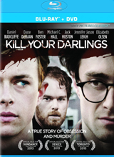 View Kill Your Darlings Movie