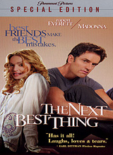 View The Next Best Thing Movie