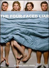 Watch The Four–Faced Liar